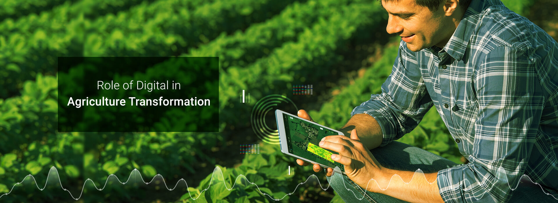 technology innovations in agriculture