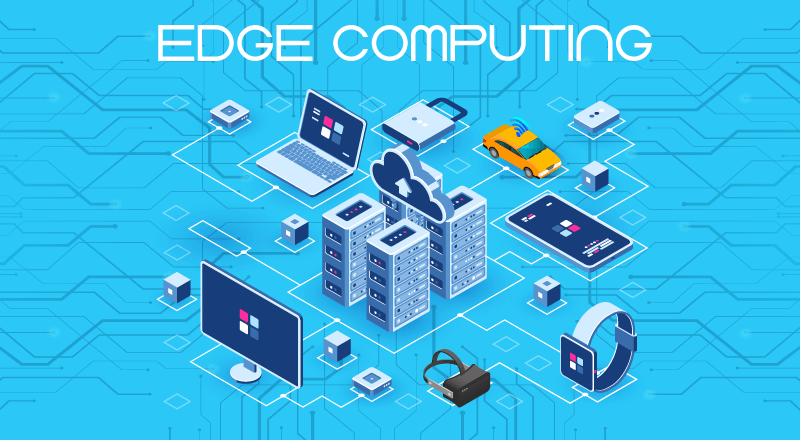 IoT edge computing